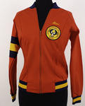 South Australian Volleyball Association indoor volleyball jacket worn by Kerri Pottharst, circa 1982