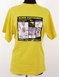 Shirt made for Kerri Pottharst by a fan, 2004