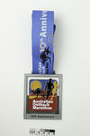 Unawarded medal for 11km event, Australian Outback Marathon 2019