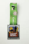 Unawarded medal for 6km event, Australian Outback Marathon 2019