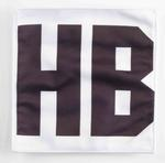 HB positional patch worn in the Scope Australia balloon football tournament