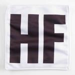 HF positional patch worn in the Scope Australia balloon football tournament